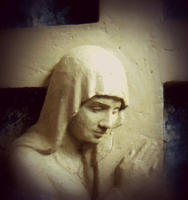 изготовление скульптуры