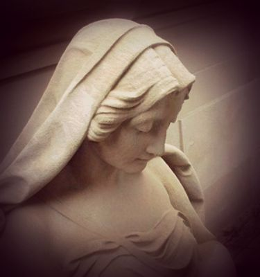 реставрация скульптур
